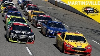 NASCAR Sprint Cup Series - Full Race - STP 500