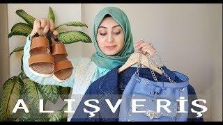 ALIŞVERİŞ | Yazlık Kıyafetler & İndirimler💸💸