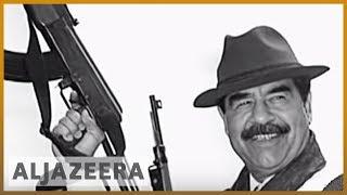 I knew Saddam- 18 Feb 08 - Part 2 (Repeat)
