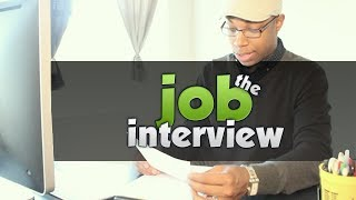 72. The Job Interview