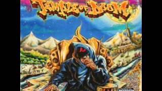 Dj Doom ft. Krumb Snatcha, Reks & J-Ro - Rookies