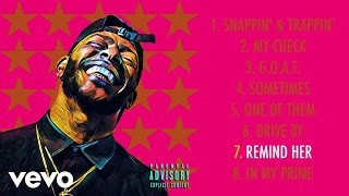 Eric Bellinger - Remind Her (Audio) ft. RJ
