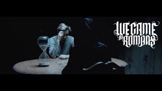 We Came As Romans - Foreign Fire (OFFICIAL MUSIC VIDEO)