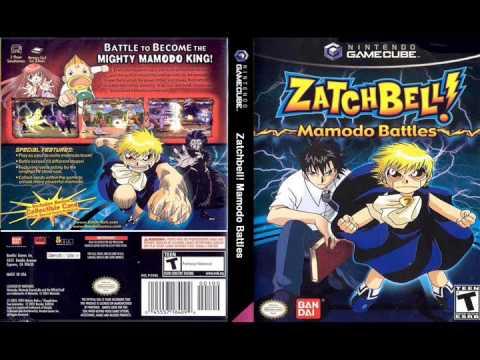 Zatch Bell: Mamodo Battles OST - Amazon River EXTENDED