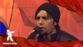 Arash Barez sings Ay Kash Ay Eshq from Zaher Howaida