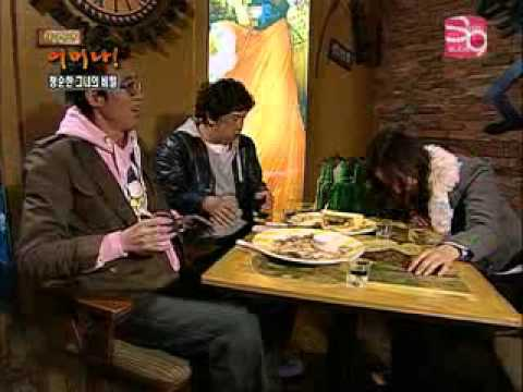 SNSD Funny Yoona s Funny Acting