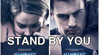The Divergent Series - Stand By You (Music Video)
