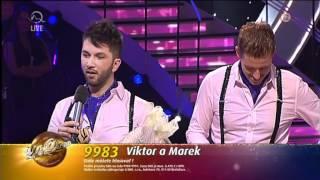 Lets Dance(dwts)marek Vrána A Viktor Horján Jive