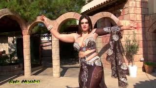 Tais Nonko Belly Dancer - Alf Leyla We Leyla