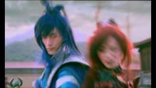 Gan Bu Gan Ai Sample Fantasy Zhu Xian《梦幻诛仙》 0.39 min
