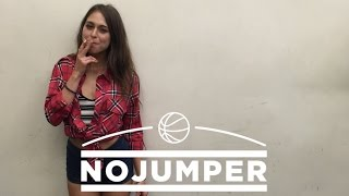 The Riley Reid Interview - No Jumper