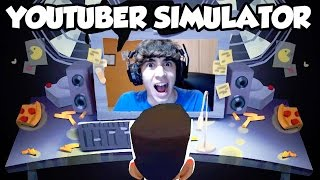 YOUTUBER SIMULATOR!!