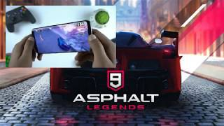 How to Download & Install Asphalt 9 on Android.