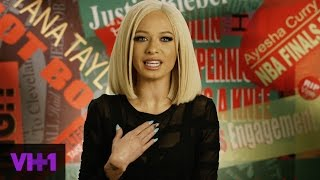 Clapback Queen: Jackie Christie, Mariahlynn, & Moniece Slaughter Weigh In | Christmas Clap Back