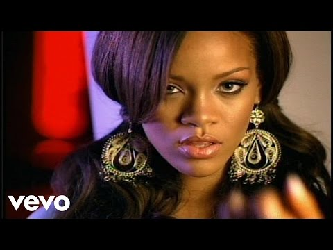 Rihanna Pon de Replay Internet Version