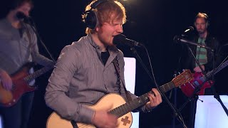 Ed Sheeran Sing Capital Session