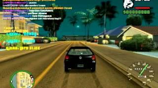 GTA : Probando Gol g4 Al piso