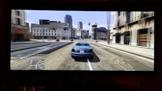 LG34UC97 offscreen gameplay 3ч.