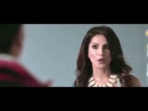 Sunny Leone love making scene in One Night stand   Hot and SEXY   HD