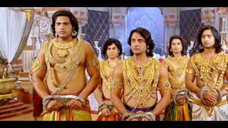 Mahabharat Panchali to Pandavas