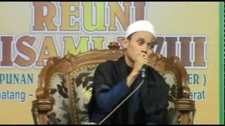 H Sidiq Mulyana HISAMI 18