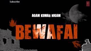 Kab Tak Yaad Karoon Main Full Song 'Bewafai' Album - Agam Kumar Nigam Sad Songs