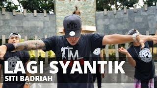 LAGI SYANTIK by Siti Badriah   Zumba®   Indo Pop   Kramer Pastrana