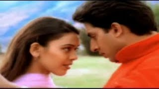 Ek Ladki Mujhe - Shararat - Abhishek Bachchan & Hrishita Bhatt - Song Promo