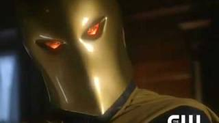 Smallville - Absolute Justice - The Movie Trailer #3!!- HD