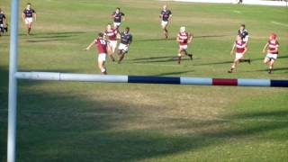 Tonny Mahlangu Rugby Tribute