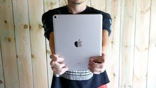 iPad Pro 10.5 Full Review! (4K)