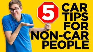 5 Tips for People Who Don