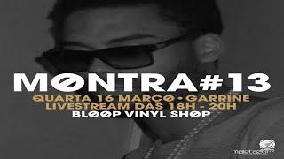 Bloop Vinyl Shop - Montra #13 com GARRINE