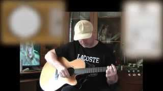 Baby I Love You - The Ramones - Acoustic Guitar Lesson (easy-ish)