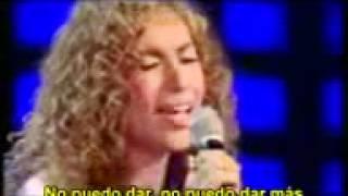 Without You   Leona Lewis   English Lyrics   Subtitulado Espaol