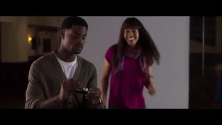 Fifty Shades of Black (2016) - CLIP (2/5):