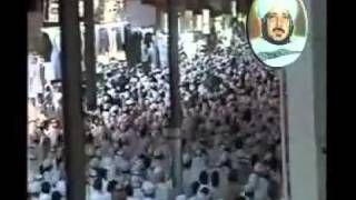 Janazah of Shaykh Sayyid Muhammad bin Alawi al-Maliki (rahmatullahi