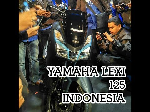Xxx Mp4 Launching Yamaha Lexi 125 Indonesia Pertamax7 3gp Sex
