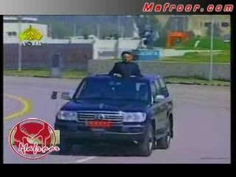 Full Pakistan Day Parade 23 March 2007 Islamabad Part 8 13