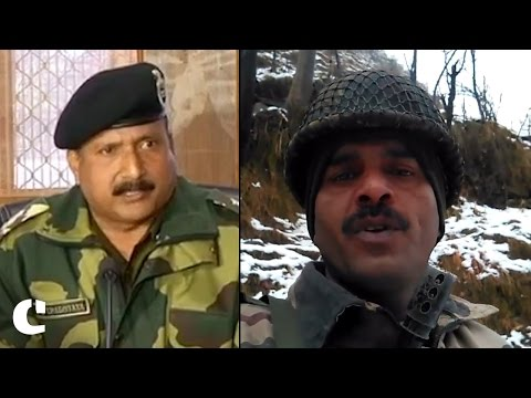 watch VIRAL : IG Responds to BSF Soldier's Video on Army Food