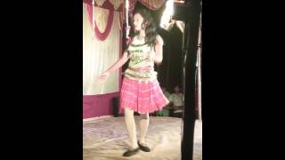 Orissa Dance hangama