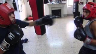 Jaid Agius vs Hasan Almihimid Almarandi