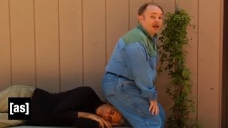 Sit On You | Tim and Eric Awesome Show, Great Job! | Adult Swim