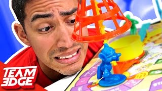 Mouse Trap Challenge!!