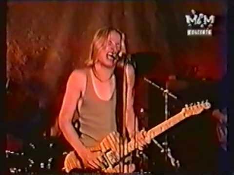 Jonny Lang live in Paris Good morning little schoolgirl 10.17.1997
