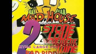Stink riddim & Medicine riddim  (Madhouse & Stone Love)  Mix By Djeasy