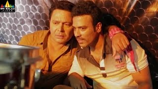 Dawat E Shaadi Movie Comedy Scenes | Saleem Pheku and Aziz Naser in Pub | Sri Balaji Video