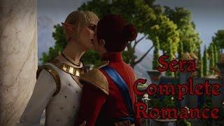 Dragon Age Inquisition - Sera Complete Romance