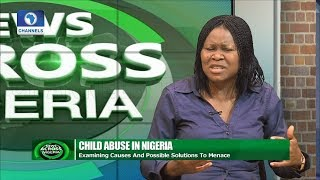 Examining Causes And Possible Solution To Child Abuse In Nigeria