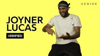 "Joyner Lucas ""Just Like You"" Official Lyrics & Meaning | Verified"